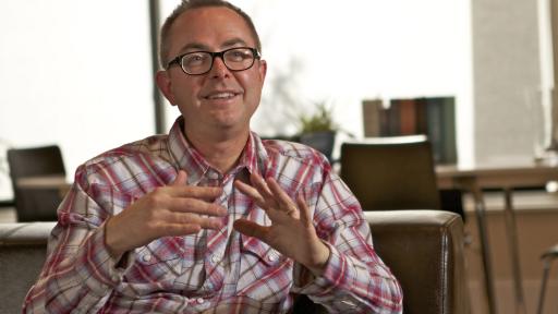 Filmmaker Interview: Paul Bonesteel