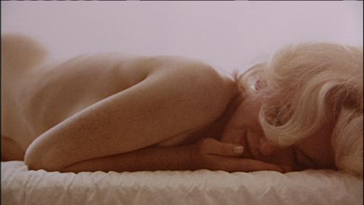 Marilyn: Nude