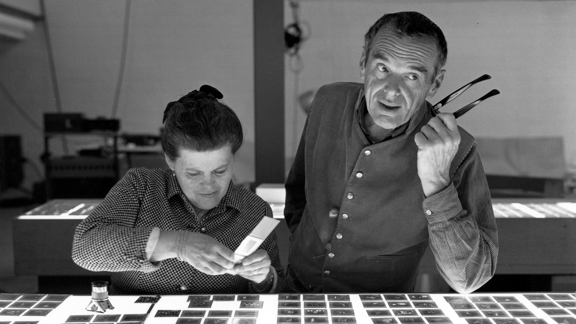charles ray eames the painter and the architect essay a american masters eames documentary wins a peabody award