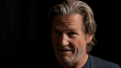 Jeff Bridges: The Dude Abides -- Jeff Bridges: The Dude Abides - Outtakes: Little League