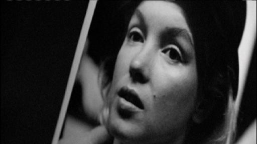 Marilyn: Darkroom (silent)