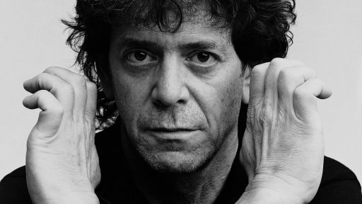 About Lou Reed