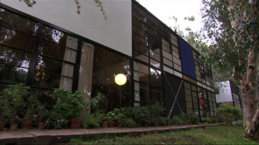 Charles & Ray Eames: The Architect and the Painter -- Eames Outtakes: Pilgrimage