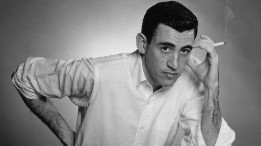 J.D. Salinger: SALINGER