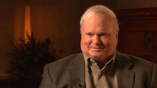 Clip |  Outtakes: Pat Conroy – My Mother and Gone With The Wind