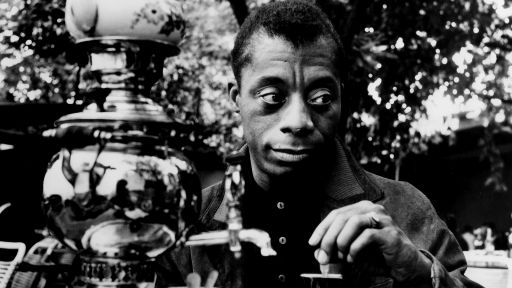 James Baldwin: The Price of the Ticket -- James Baldwin: The Price of the Ticket - Preview