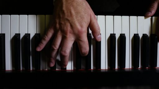 Clip |  Pianist Kevin Cole Performs Marvin Medley
