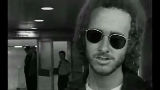 The Doors: When You're Strange -- Robby Krieger
