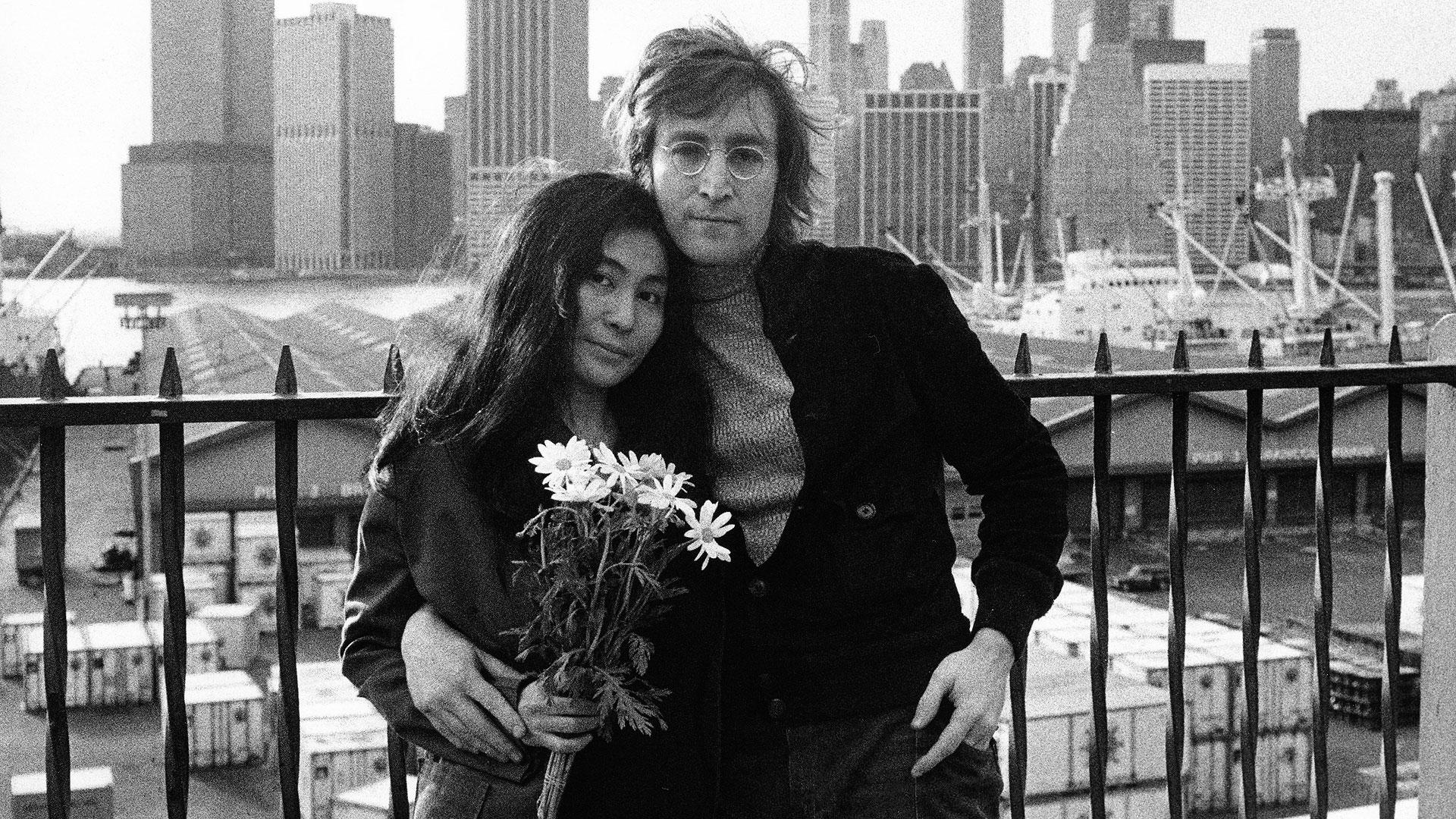 Lennonyc John Lennon Documentary And Trailer American Masters Pbs