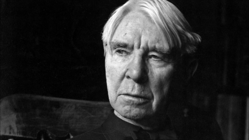 Education: Last Thoughts on Carl Sandburg