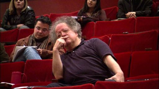James Levine: America's Maestro -- Layla Claire Rehearses with James Levine