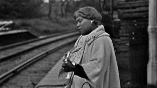 Clip |  Sister Rosetta Live! 1964: 'Didn't it Rain'