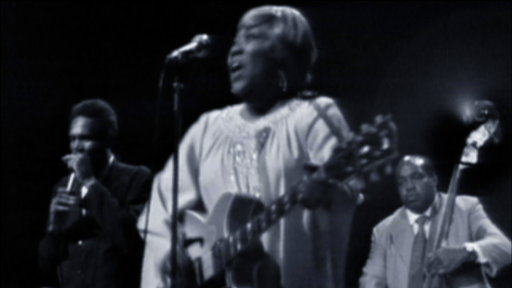 Sister Rosetta Tharpe: The Godmother of Rock & Roll -- Trailer: The Godmother of Rock & Roll