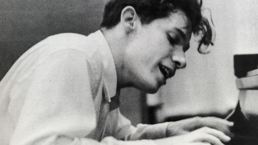 Genius Within: The Inner Life of Glenn Gould -- Genius Within: The Inner Life of Glenn Gould Preview