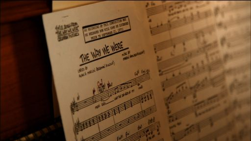 "Marvin Hamlisch: What He Did For Love -- Writing ""The Way We Were"""