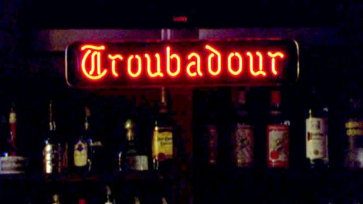 Troubadours -- Life at the Troubadour