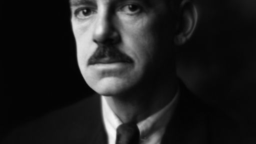 About Eugene O'Neill