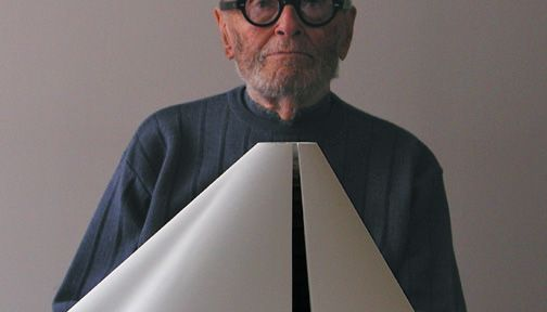 Philip Johnson by B. Pietro Filardo