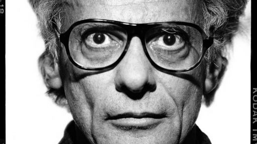 9 Iconic Portraits by Photographer Richard Avedon, Now on Instagram