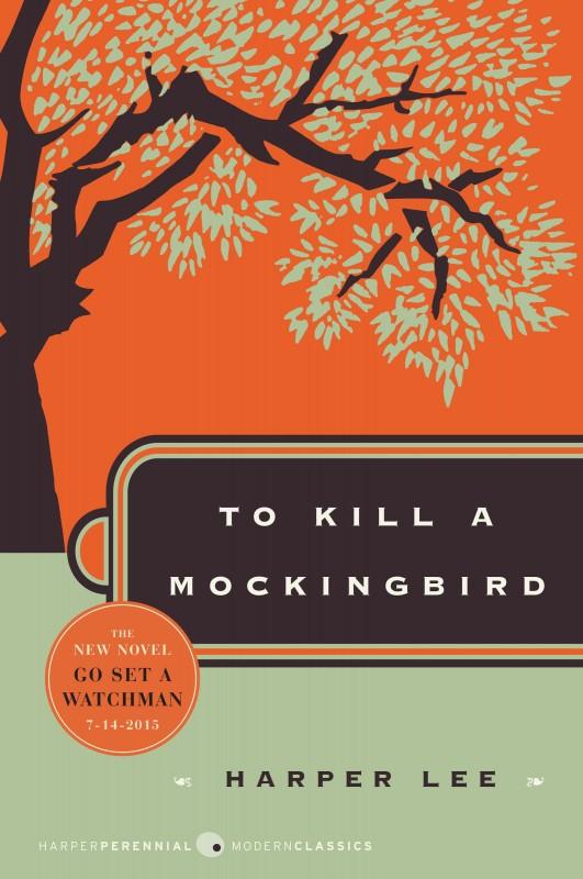 To Kill a Mockingbird Book Title