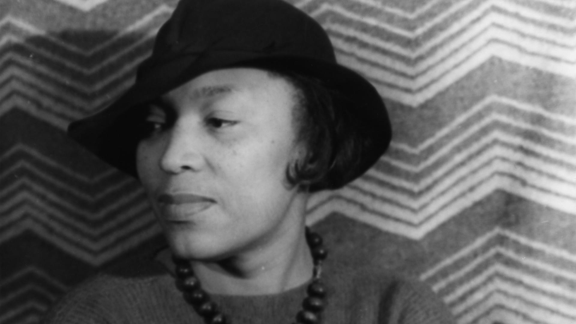 Zora Neale Hurston Hurston, Zora Neale (Short Story Criticism) - Essay
