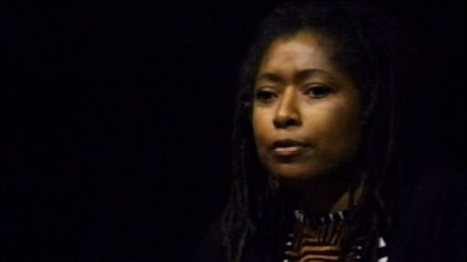 Alice Walker: Beauty in Truth. Full Film -- Alice Walker Reads from The Color Purple