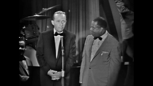 Bing Crosby Rediscovered - Full Film -- Bing Crosby's Innovations in Technology