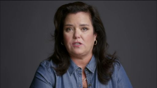 Rosie O'Donnell's Long Island Childhood