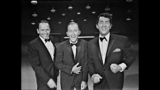 Bing Crosby Rediscovered - Full Film -- Bing Crosby, Frank Sinatra, and Dean Martin Sing Together