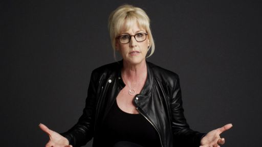 Erin Brockovich Is Not Waiting for Superman