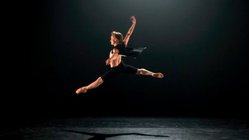 American Ballet Theatre: A History -- Seeking Perfection in Ballet