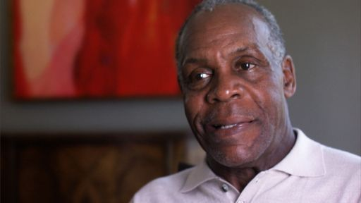 Danny Glover on Alice Walker