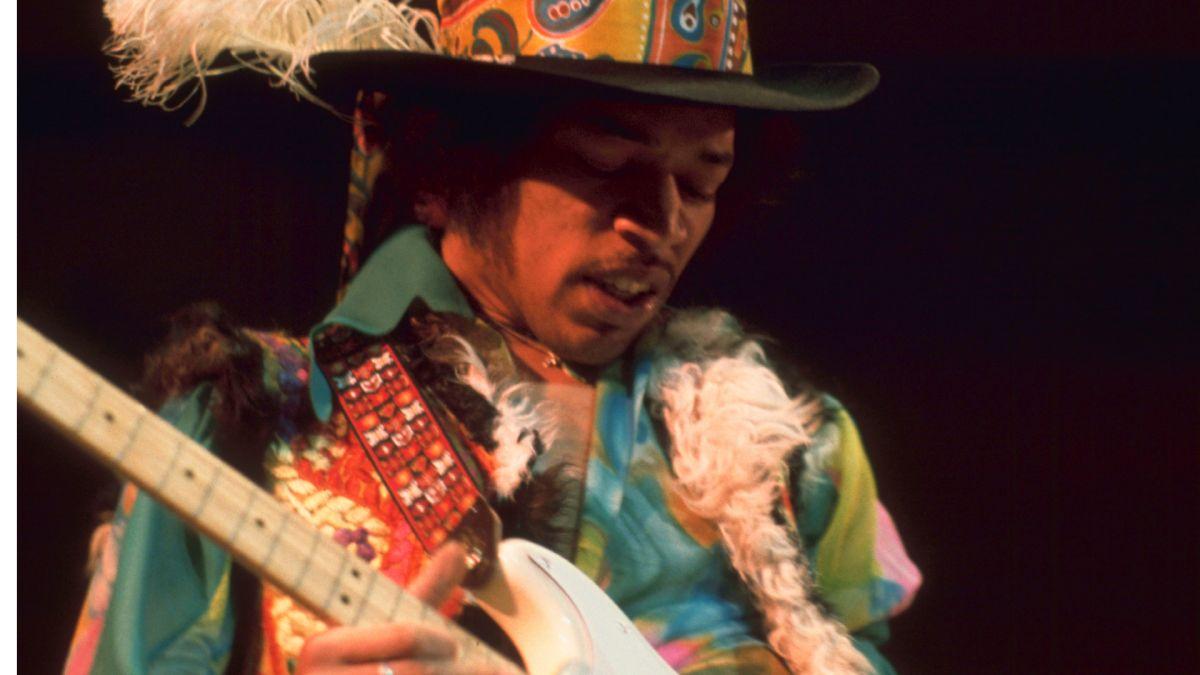 Jimi Hendrix | Full Film | American Masters