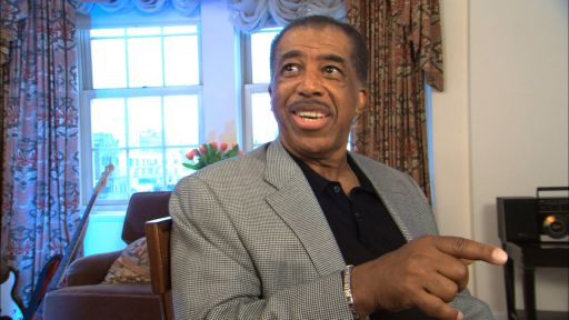 Ben E. King: An In Memoriam Tribute