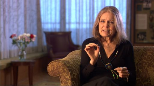Gloria Steinem on Alice Walker