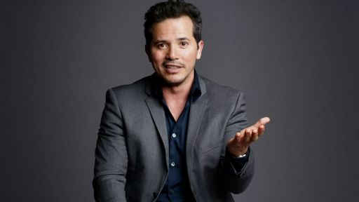 John Leguizamo on the Limited Roles for Latino Actors