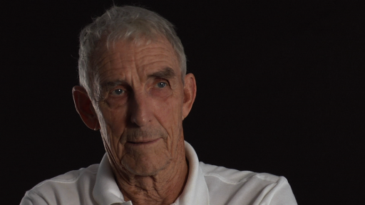Clip |  In Memoriam. Interview with Peter Matthiessen, Co-Founder of The Paris Review