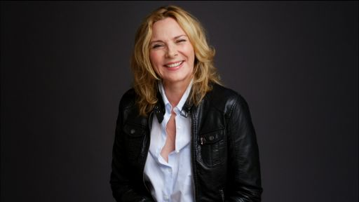 Kim Cattrall's Early Choices