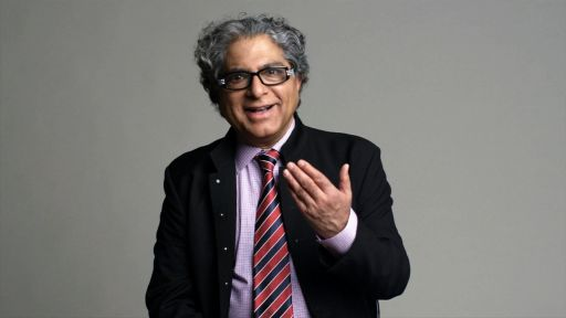 Deepak Chopra, M.D., on Shamanism in American Medicine