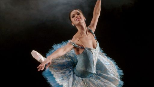 American Ballet Theatre: A History -- Misty Copeland, American Ballet Theatre Soloist