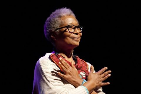 Alice Walker&#8217;s <em>The Color Purple</em> Gets Broadway Revival