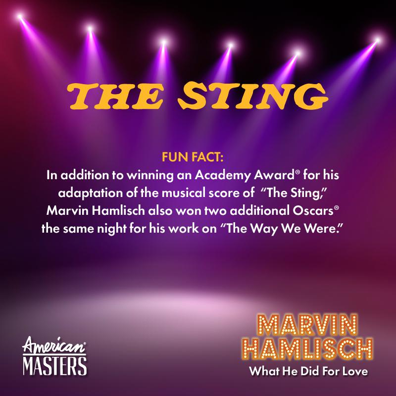 Hamlish-The-Sting-Fun-Fact