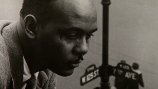 Ralph Ellison | An American Journey | American Masters | PBS