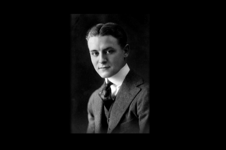 f scott fitzgerald essay the crack up american masters pbs