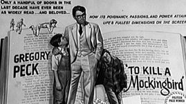 To Kill a Mockingbird Gregory Peck