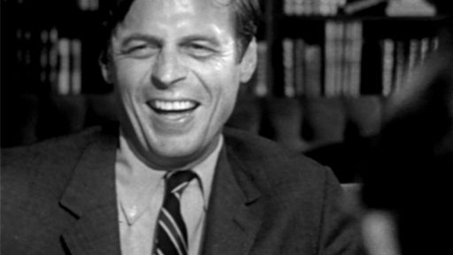 Plimpton! Starring George Plimpton as Himself - Full Film -- Plimpton! Starring George Plimpton as Himself - Trailer