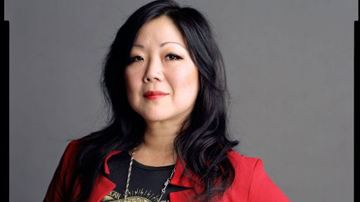 Margaret Cho in The Women's List. Photo Timothy Greenfield-Sanders