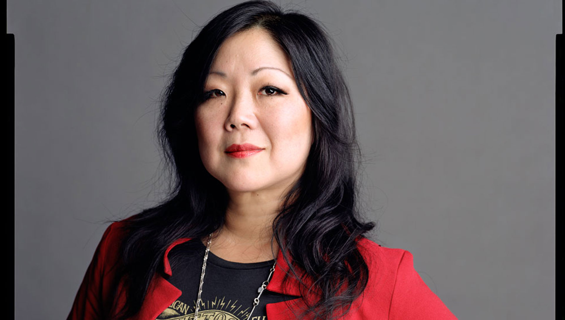Margaret: Comedian Margaret Cho: Outtake From The Women's List