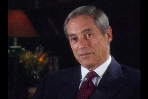 Bob Simon Interview on His Early Career: An In Memoriam Tribute