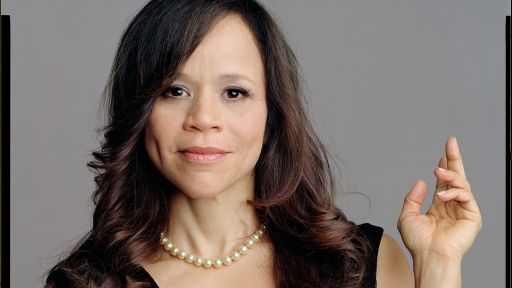 Clip |  Rosie Perez: Roles for Women of Color